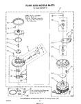 Diagram for 06 - Pump And Motor