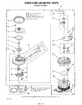 Diagram for 06 - 303876 Pump And Motor