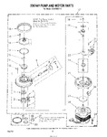 Diagram for 06 - 3367441 Pump And Motor
