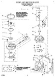 Diagram for 04 - Pump And Motor