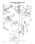 Diagram for 05 - Airflow And Control