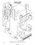 Diagram for 02 - Cabinet