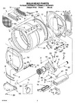 Diagram for 03 - Bulkhead Parts, Optional Parts (not Included)