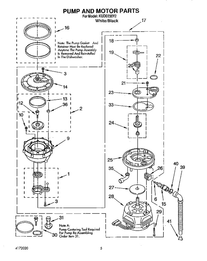 Diagram for KUDD230Y2