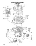 Diagram for 05 - Pump And Motor