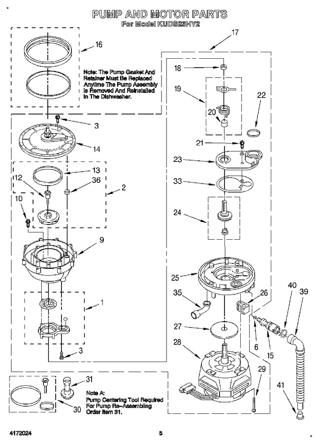 Diagram for KUDS23HY2