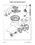 Diagram for 07 - Pump And Motor Parts