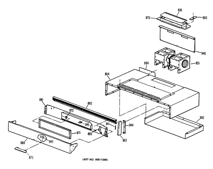 Diagram for JHP70G*M1