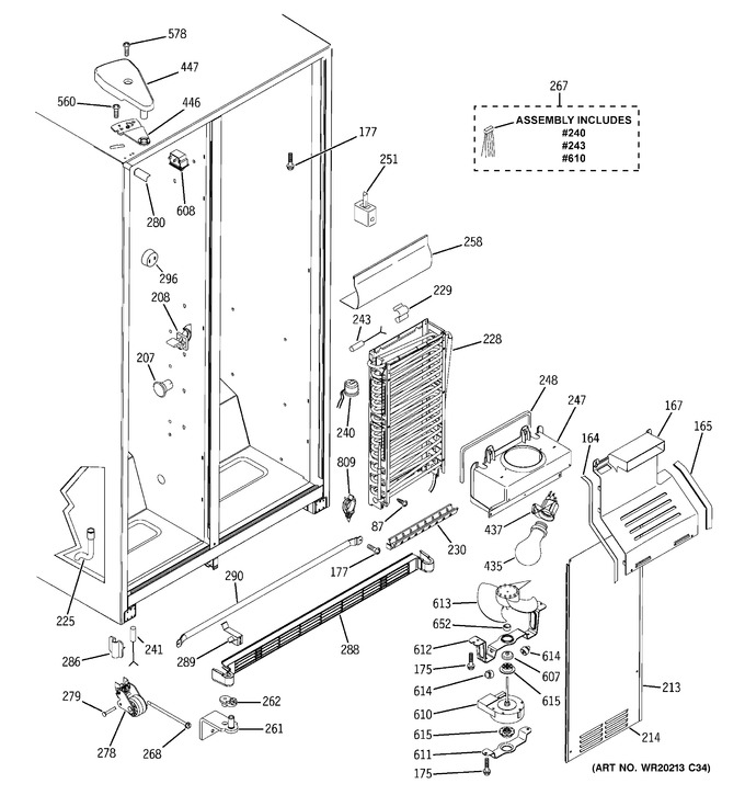 Diagram for GSS25JETNCC