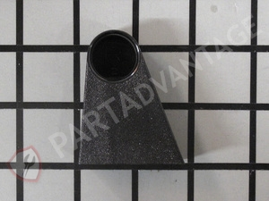 5303307192 Frigidaire Right Handle End Cap for Ranges / Ovens / Stoves