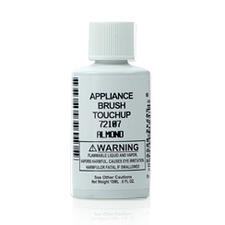 72107 Whirlpool Almond Touch-Up Paint