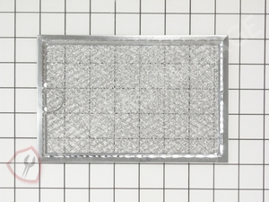WB06X10359 GE Microwave Grease Filter