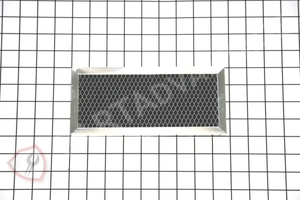 WB02X10956 GE Microwave Charcoal Filter