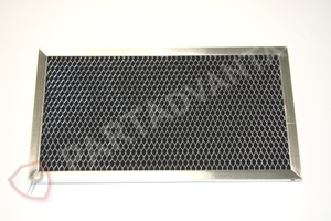 PM2X9883DS GE Charcoal Carbon Range Hood Filter