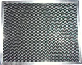 99010188  Broan Charcoal Carbon Rangehood Filter