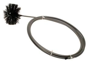 BR013 Dryer Vent Brush 10ft
