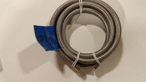 48388 6 Ft SS ICE MAKER HOSE