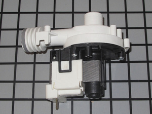WD26X10039 General Electric - Pump Drain Asm