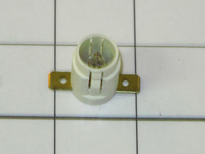 WB27T10668 LIGHT INDICATOR