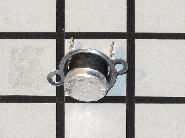 6930W1A003X 6930W1A003X LG Electric and Range Stove Oven Thermal Safety Fuse Thermostat