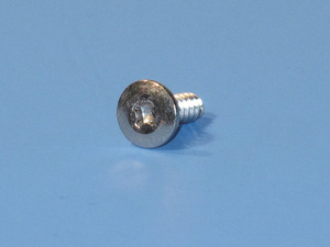 316021109 Screw`8-18 X 0.5 ,chrome