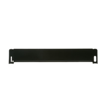 WD27X10068 GE Dishwasher Black Toe Kick Panel Kit