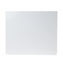 WD27X10254 General Electric - Cover Front - Long Wh