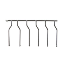 WD28X10117 Comb Lower Rack Asm