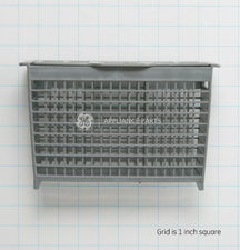 WD28X10120 Basket Small Items Asm