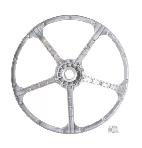 WH07X10016 WH07X10016 General Electric - Drive Pulley Kit