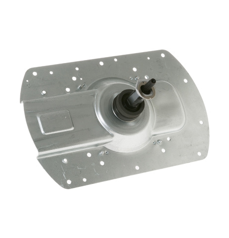 WH16X10146 WH16X10146 General Electric - Supports Assembly