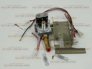 W10116794 Maytag Dryer Valve With Coils