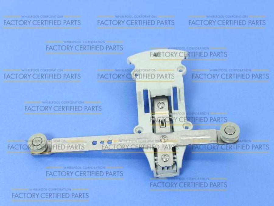 Whirlpool W10877169 CAGE; BALL BEARING FACTORY AUTHORIZED