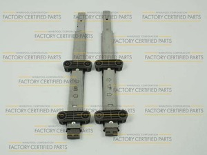 W10404344 Track, Assembly
