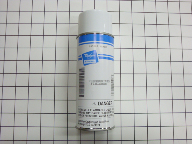 285006 285006 Whirlpool Customer Touch-up Material