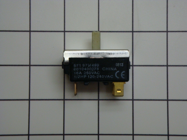 AC-7100-02 AC-7100-02 Haier SWITCH - MODE SELECTION