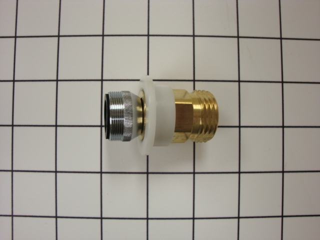 WD-0010-01 WD-0010-01 Haier ACCESSORY - FAUCET ADAPTER