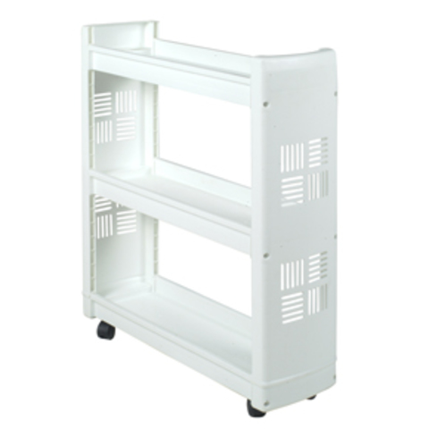 1903WH 1903WH Whirlpool Laundry Supply Storage Cart