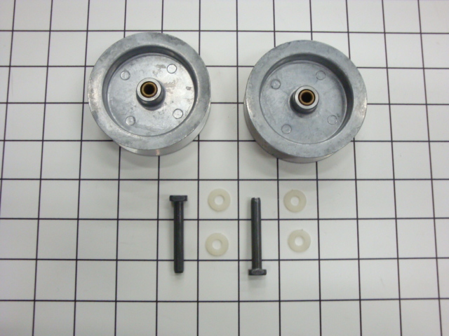 395579 395579 Fisher & Paykel PULLEY KIT