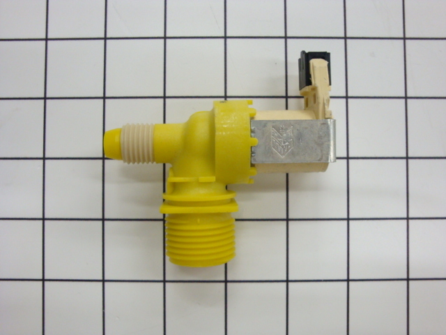 420237P 420237P Fisher & Paykel HOT WATER INLET VALVE