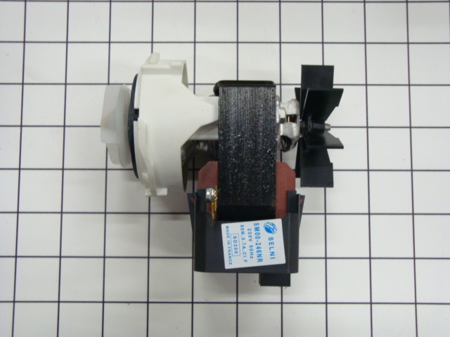 420324P 420324P Fisher & Paykel DRAIN PUMP ASSY