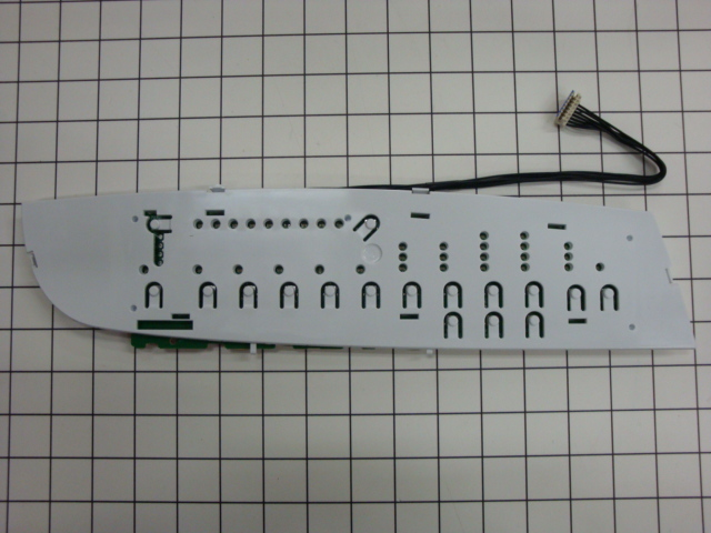 421098P 421098P Fisher & Paykel Washer Display Board