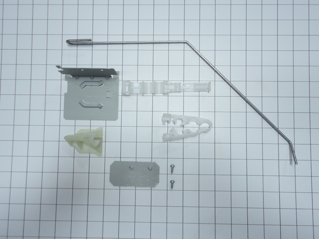 528437 528437 Fisher & Paykel LINK KIT