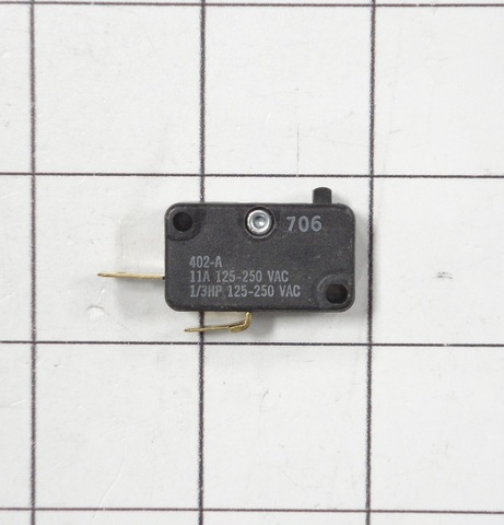 86420 86420 Dacor Range/Cooktop Micro Switch