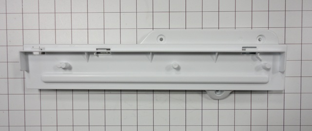 4975JJ2028C 4975JJ2028C LG Freezer Drawer Slide Guide Rail Assembly