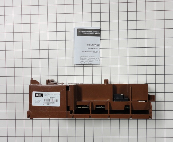 395664USP 395664USP Fisher & Paykel MOTOR CONTROL FISHER-PAYKEL