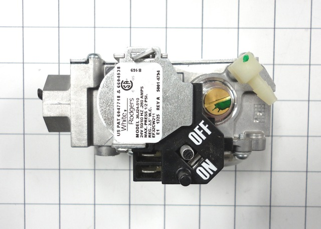 EF32CW211 EF32CW211 Carrier VALVE,GAS