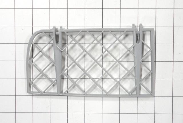 526377 526377 Fisher & Paykel CUP RACK BACK RIGHT