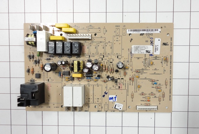 102377 102377 Dacor CONTROL BOARD