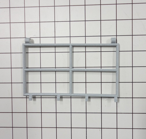 526345 526345 Fisher & Paykel DOOR TRAP